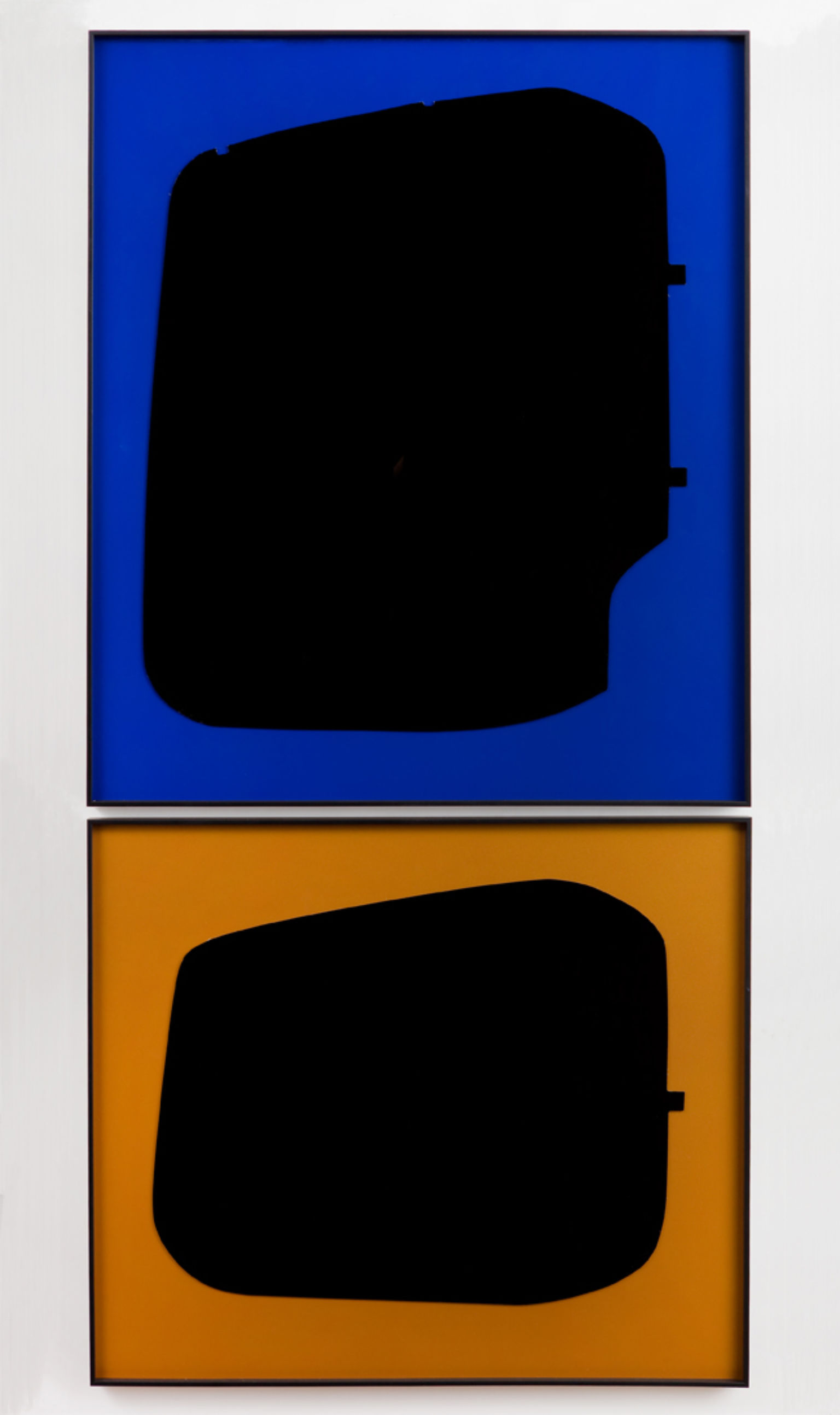 Partner 2008 (Klein Blue / Salamanca Orange)